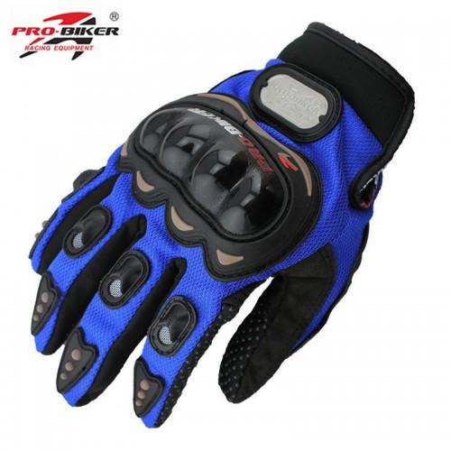 Manusi  MCS - 01C blue