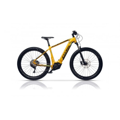 "CROSS Maverix 27.5""+"