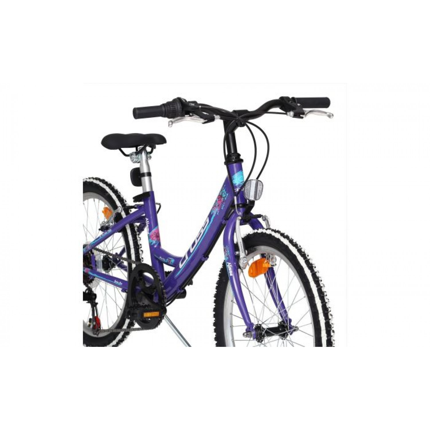 Cross Alissa - 20'' junior