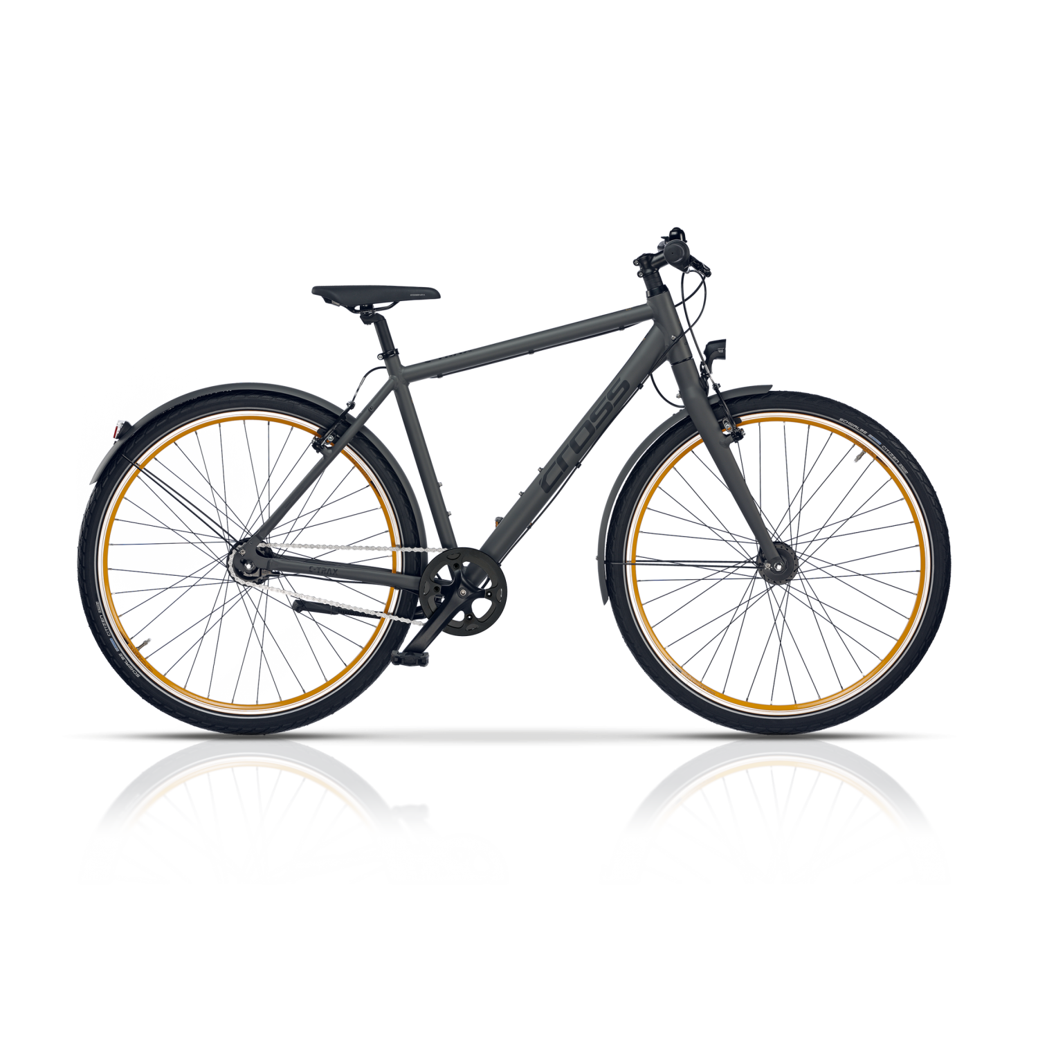 Cross C-Trax IGH - 28''