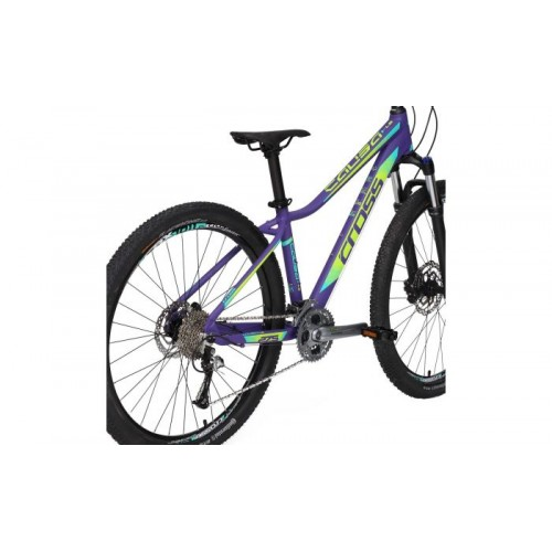 Cross Causa SL5 - 27.5'' MTB