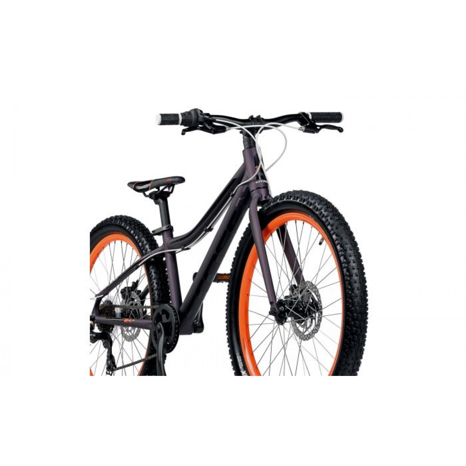 Cross Rebel girl - 24'' junior