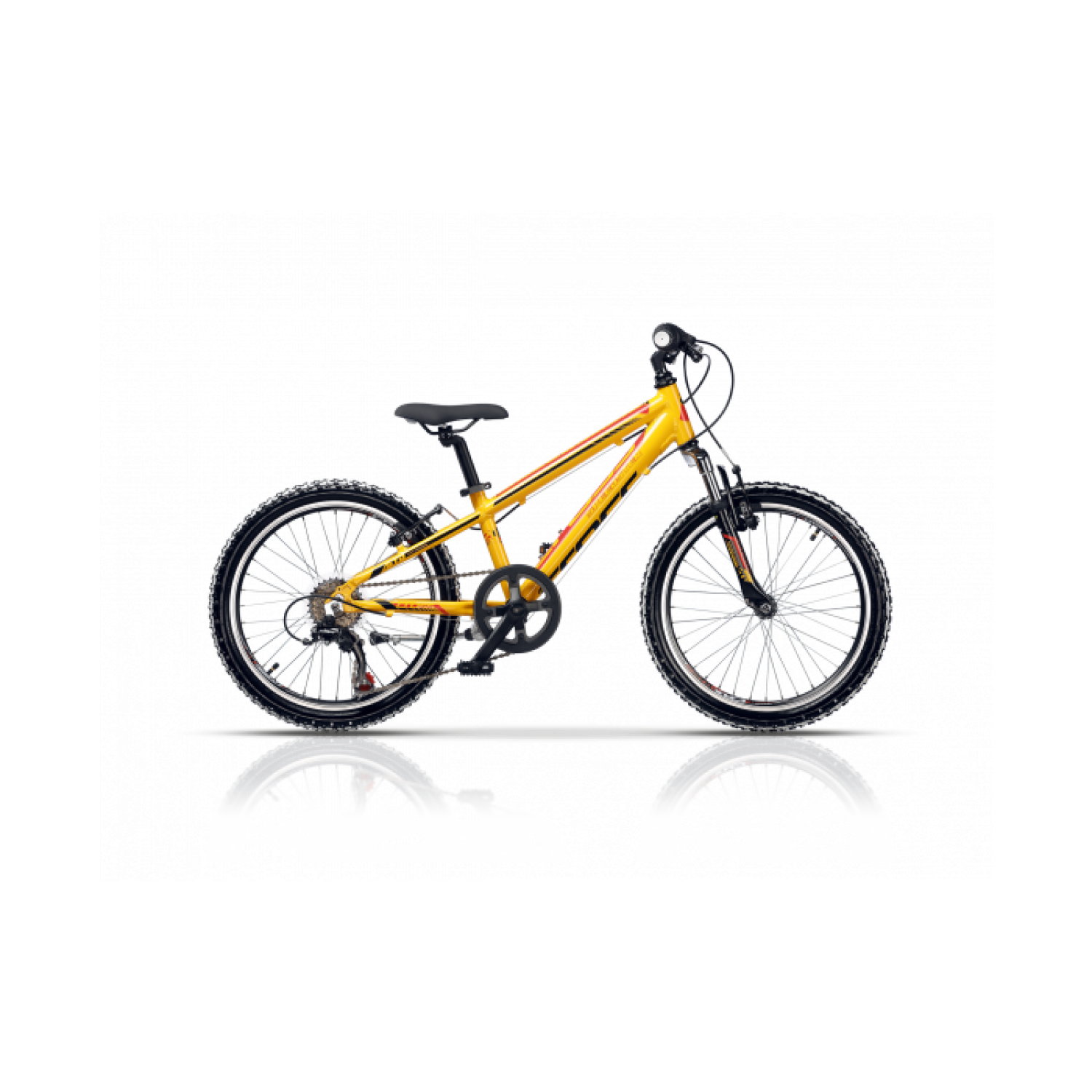 Cross Speedster boy - 20'' junior