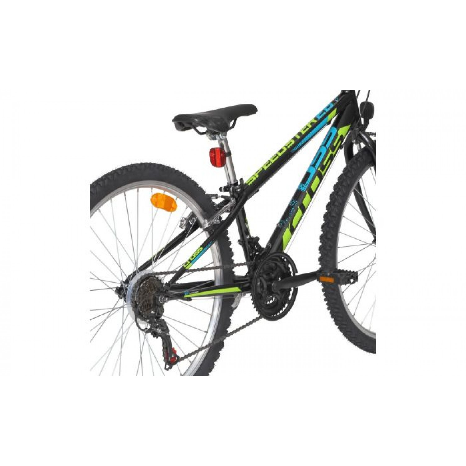 Cross Speedster - 26'' junior