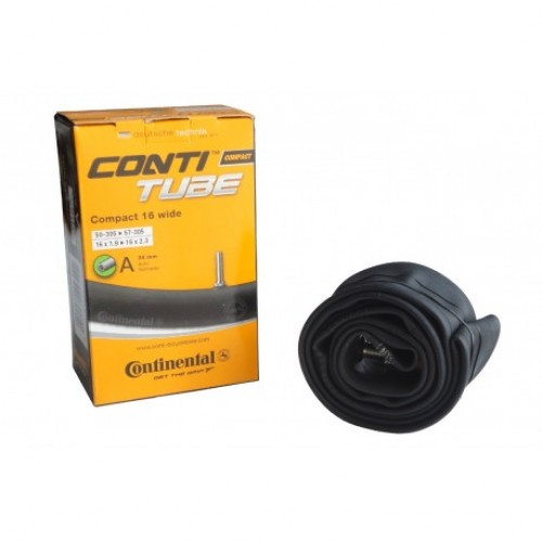 "Continental Compact 16"" Wide A34"