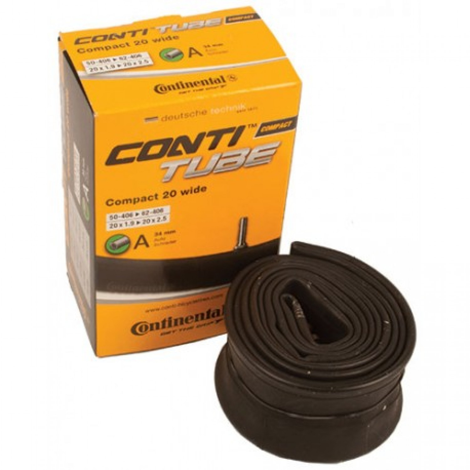 "Continental Compact 20"" Wide A34"