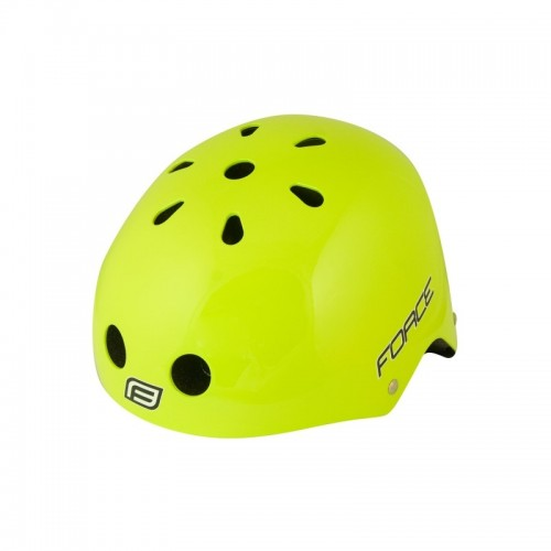 Force BMX fluorescent