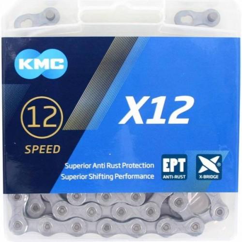 KMC X 12