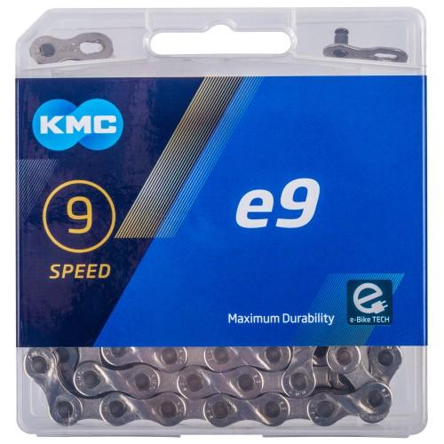 KMC e9 E-Bike