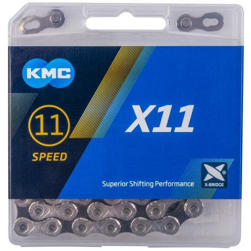 KMC X 11
