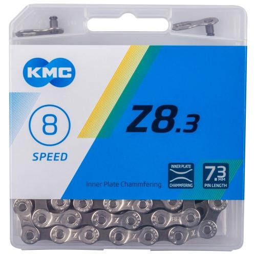 KMC Z 8.3