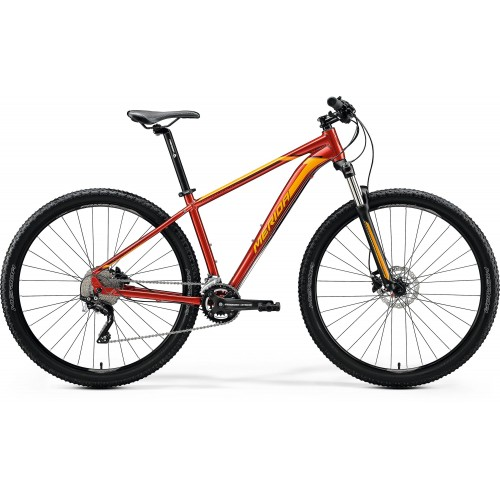 "Merida Big Nine 80 - 29"" [2020]"