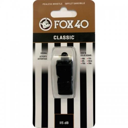 Rucanor Fox40
