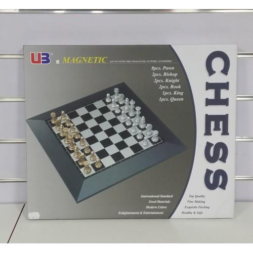 Tablă șah magnetică